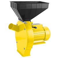 Кормоизмельчитель Triton-tools ТКЭ-1 (2 кВт, зерно, кукуруза, корнеплоды)