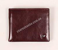 Мужской кожаный кошелек Braun Buffel BR-687 Коричневый