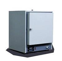 Сушильный шкаф СНО-3,9.3,8.3,9/3,5-И1 с вент. (58л., сталь, микропроц.)