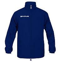Куртка Givova basico темно-синий - 1353
