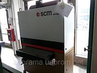 Шлифовально-калибровальные станки италиянских фирм VIET,SCM,A.COSTA,STEMAC,BOSCATO…