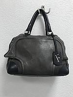 Кожаная итальянская сумка FURLA