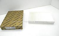 Фильтр салона (кабинный фильтр) на Рено Кенго (1998-2008 год выпуска) JC PREMIUM (Польша) B41017PR