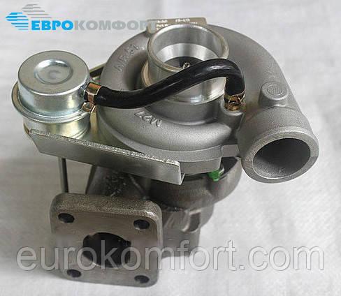 Турбокомпрессор Hyundai HD-65 / HD-72 / HD-78 / D4AL 3.3 TDI