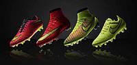 Футбольные бусы Nike: мы платим за качество или за бренд?