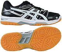 Волейбольные кроссовки ASICS gel rocket 7 b405n 9001 - 36659