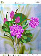 Схема для вышивки бисером Процветание