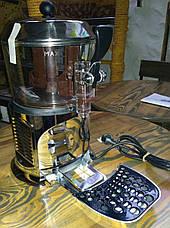 Диспенсер для горячих напитков Ugolini Delice 3 Silver, фото 3