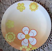 Набор тарелок обеденных Allure Оазис