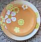 Тарелка обеденная Allure Оазис, фото 2