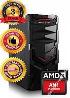 ОДНОКЛАССНИК=AMD 2650 2 ЯДРА+4GB+ ВИДЕО HD8240 2GB