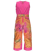Горнолыжные брюки детские Spyder BITSY Sweetartbryte bubblegum/bryte (MD) 03