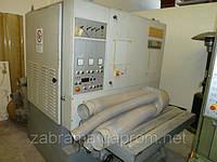 Шлифовально-калибровальный станок COSTA обработка 1300мм на 3 ленты