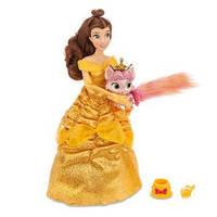 Кукла Белль с питомцем и аксессуарами Disney, фото 1