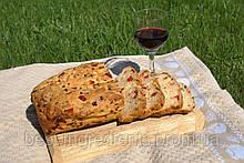 """Смесь для приготовления пикантного хлеба """"Паприкаш"""""""