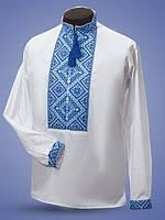 Чоловіча сорочка орнамент 3