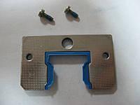 Уплотнение (защита) для кареток, фото 1