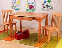 Детский стол со стульями классические KidKraft 26641