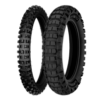 MICHELIN 90/90-21 DESERT RACE 54R F TT
