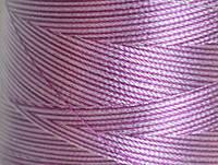 Нитка шелк для машинной вышивки 120D/2(3000ярд) Меланж