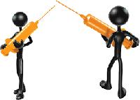 Обзор рынка шприцев
