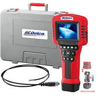 Мультимедийный видеоскоп ACDelco ARZ6055, США