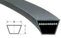 Ремінь клиновий приводний SPZ 1250 (ГОСТ УО)