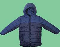 Куртка демисезонная для мальчика (128-164)Tiffosi