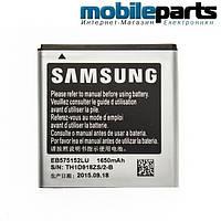 АКБ батарея АА STANDART SAMSUNG I9000 GALAXY S / EB575152VU  1650mAh