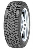 Зимняя шипованая шина Michelin X-Ice North XIN2 235/55 R19 105T XL
