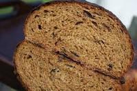 """Смесь для приготовления заварного солодового хлеба с ячменной мукой """"Микс Грист"""""""
