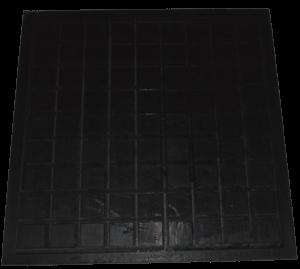 Покрытие для животноводческих ферм(500×500×20мм), фото 2