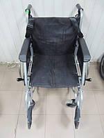 Кресло коляска для взрослых  Meyra б/у  ширина сидения 44 см