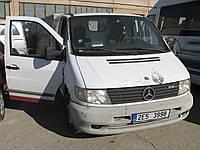 Кузов Mercedes Vito 638 с 1996 г. по 2003 г.