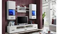 Стенка мебели WANS (FU)