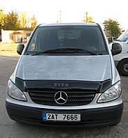 Кузов Mercedes Vito 639 с 2003 г. по 2010 г.