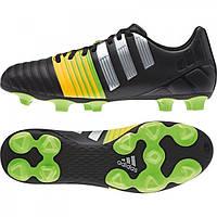 Детские бутсы Adidas nitrocharge 4.0 fg jr  m29915 - 35969