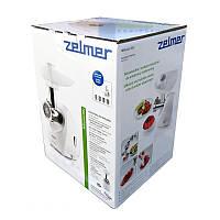 Электрическая мясорубка Zelmer ММ 1000/887, 1500 Вт