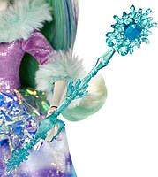 Кукла Кристал Винтер Эпическая зима – Crystal Winter Epic Winter Dolls, фото 8