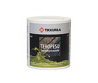Очиститель-концентрат  TIKKURILA  TEHOPESU универсальный 0,5л