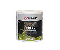 Очиститель-концентрат  TIKKURILA  TEHOPESU универсальный, 0,5л
