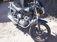 Мотоцикл SP150R-19 УЦЕНКА!