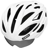 Шлем ABUS IN-VIZZ White M, фото 1