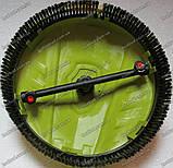 Насадка, щітка для автомийки, фото 3