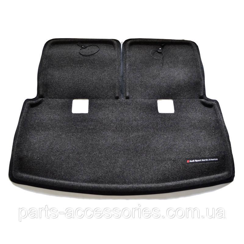 Складной коврик в багажник Audi Q7 2007-2012 новый оригинальный