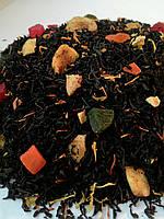 """Чай черный """"Нахальный фрукт"""""""