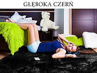 Ковер плюшевый 120x170 SHOCK