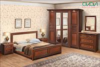 Комплект спальной мебели Марго