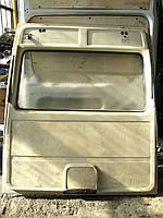 Дверь задняя ляда MB Sprinter W901-905 1996-2006