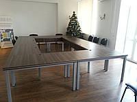 Конференц стол в МЦПД